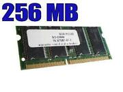 SD 256 MB