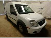 Breaking 2012 ford transit connect