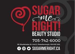 Sugar Me Right Microblading - Brow Tattooing