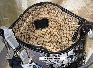 how to spot a fake chloe marcie bag