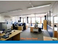 Co-Working * Upper Market Street - SO50 * Shared Offices WorkSpace - Eastleigh
