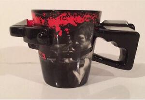 The walking dead crossbow coffee mug.  Regina Regina Area image 2