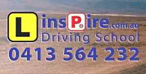 InspireDrivingSchool($45GUMTREE SPECIAL) Glenmore Park Penrith Area Preview