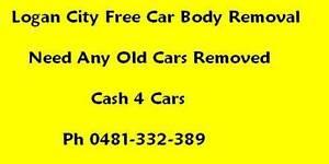 Logan City Free Car Body Removals Logan Central Logan Area Preview