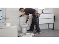 Local Highbury plumbing services handyman services toilet install drain unblock appliance