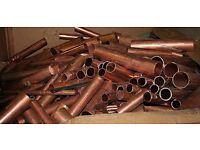Scrap copper wanted