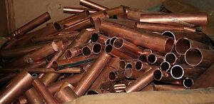 Top Dollar Paid for Scrap Copper, Carbide, Aluminum, Brass &More