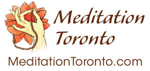 Intro Meditation Classes