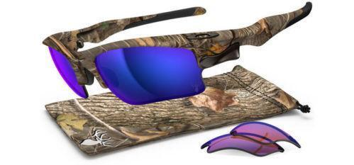 Flak Jacket Xlj >> Oakley Sunglasses Men Camo   eBay