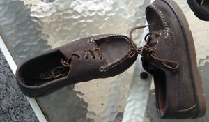 Boys Bass shoes for sale
