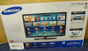 Samsung 40 inch 1080p LED Smart TV.,