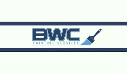 BWC Painting Services. Call now for a free quote