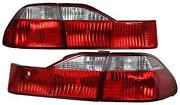 98 Accord Tail Lights