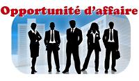 Recherche opportunité affaire PERSONNE MOTIVE !!