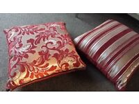 Floor Cushion With Cover