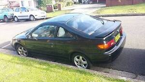 1996 Toyota Paseo Coupe Lake Heights Wollongong Area Preview