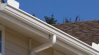 Eavestrough Fascia Soffit – The time to book is now.