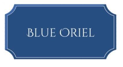 Blue Oriel