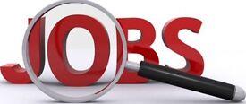 Job wanted!! Temporary, weekends, summer holidays