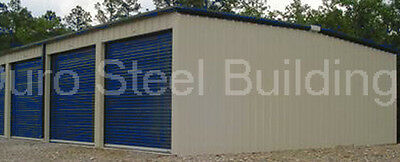 Durosteel Janus 10x10 Commercial 1000 Series Metal Roll-up Door Hdwe Direct