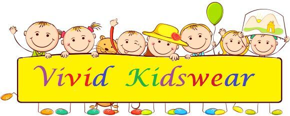 Vivid Kidswear