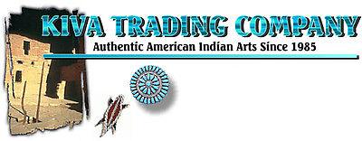 Kiva Trading Company