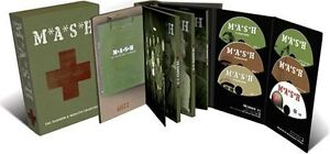 M*A*S*H DVD Box Set