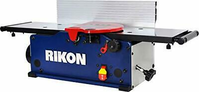 Rikon 8 Benchtop Jointer With Helical Head 20-800h