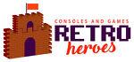 retro-heroes