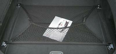 Trunk Floor Cargo Net for AUDI A4 RS4 A4 Quattro S4 (Audi Trunk)