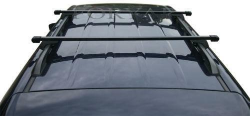 jeep patriot roof rack cross bars ebay. Black Bedroom Furniture Sets. Home Design Ideas