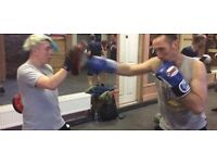 """Knockout - the LGBT Boxing Club """"Get Fit and Learn to Box"""" special"""