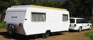 Caravan 1981 Jayco Songbird Poptop Kettering Kingborough Area Preview