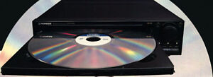 Looking to buy Laserdisc Movies