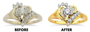 GOLD AND SILVER PLATING