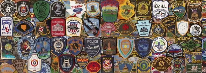 icecop911's police patches