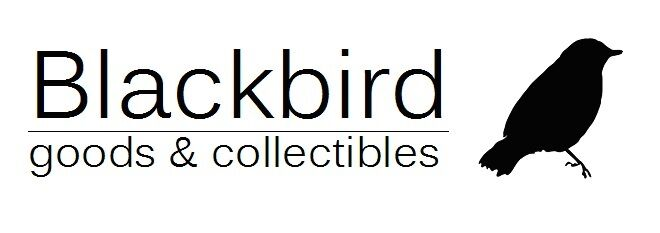 Blackbird goods & collectibles