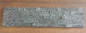 Stack-stone-[600x150 mm/Charcoal-Brick] Moorabbin Kingston Area Preview