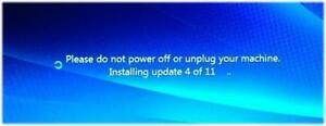 Blue screen , Windows Updates Crash your computer? And restarts or black screen. We can fix it.