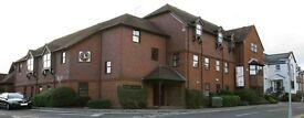 ● Farnham- GU9 ● Office Space to Rent - Serviced Offices Farnham