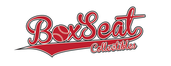 Boxseat Collectibles