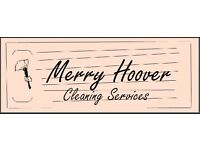 Part-time self employed cleaner wanted