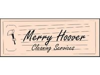Cleaner - driver wanted