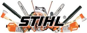 Looking to buy all non running Stihl and Husqvarna chainsaws