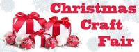 Christmas Craft Fair LOOKING FOR VENDORS