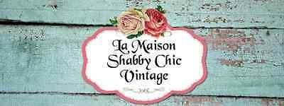 la*maison*shabby*chic*vintage