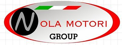 NOLA MOTORI GROUP