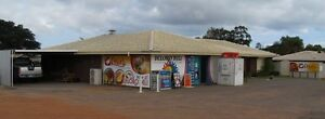 Deloro Deli for sale Waggrakine Geraldton City Preview