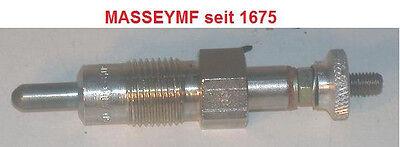 Glühkerze  A4.108 Perkins Motor 3639375RF Bootsmotor Gabelstapler