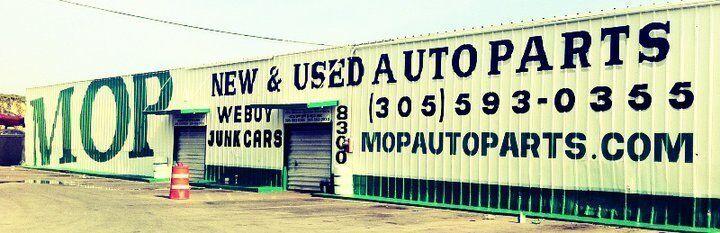 mop-autosalvage